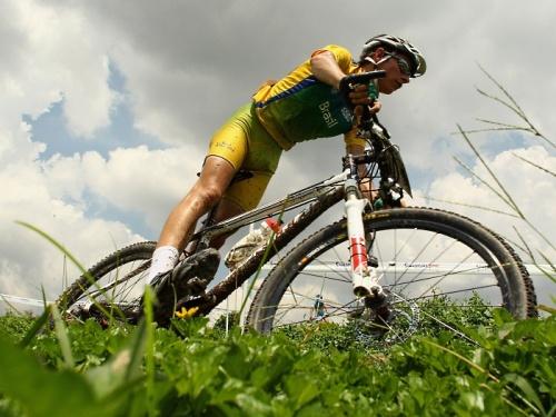 Willian Alexi Jogos Olímpicos da Juventude 2010 - Fotos MTB