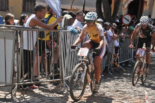 Julyana Machado venceu a segunda no ano e ficou com o título na Elite Feminina