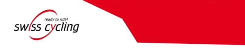 swiss cycling logo